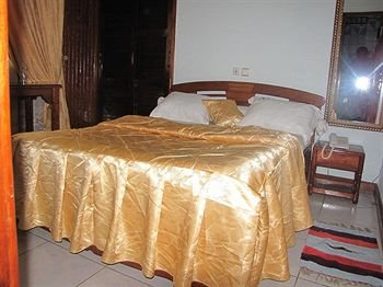 Afrique Hotel Douala Airport - фото 1