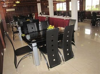 Afrique Hotel Douala Airport - фото 17
