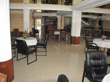 Afrique Hotel Douala Airport - фото 18