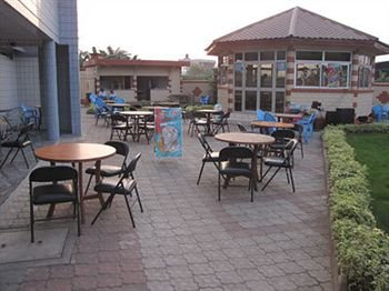 Afrique Hotel Douala Airport - фото 22