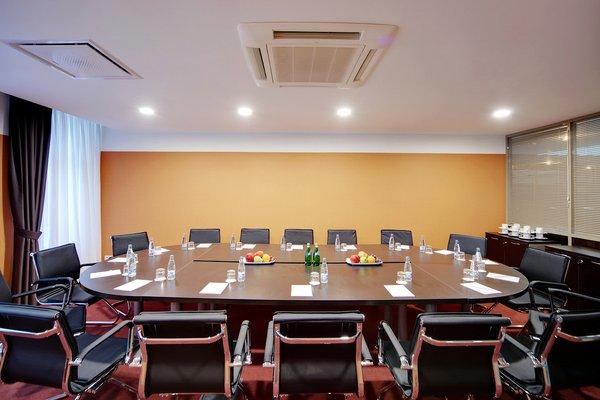 Golden Tulip Rosa Khutor Hotel - фото 21