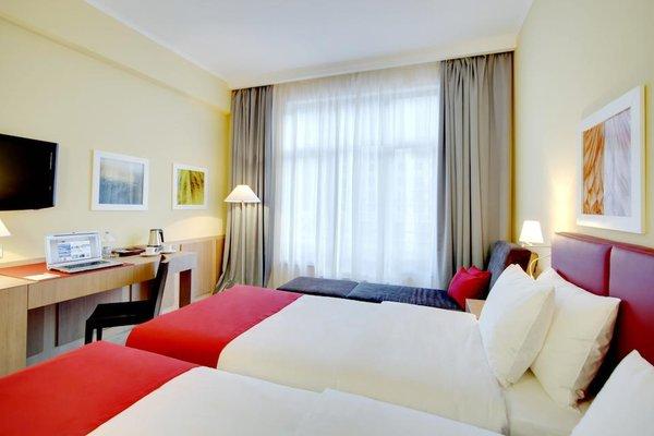 Golden Tulip Rosa Khutor Hotel - фото 3