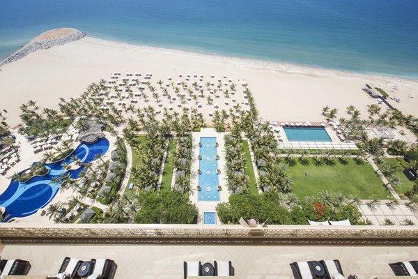Waldorf Astoria Ras Al Khaimah - фото 25