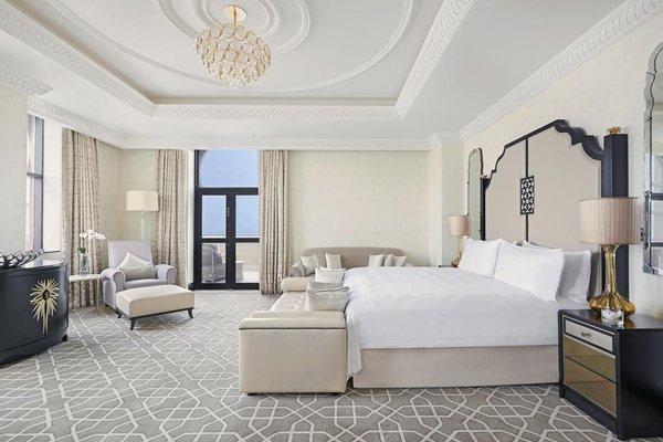 Waldorf Astoria Ras Al Khaimah - фото 1