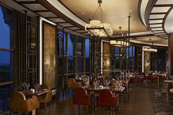 Waldorf Astoria Ras Al Khaimah - фото 10