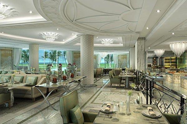 Waldorf Astoria Ras Al Khaimah - фото 11