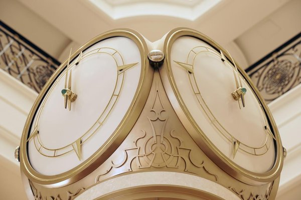 Waldorf Astoria Ras Al Khaimah - фото 16