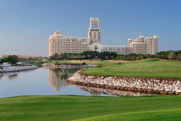 Waldorf Astoria Ras Al Khaimah - фото 19