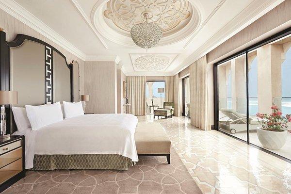 Waldorf Astoria Ras Al Khaimah - фото 2