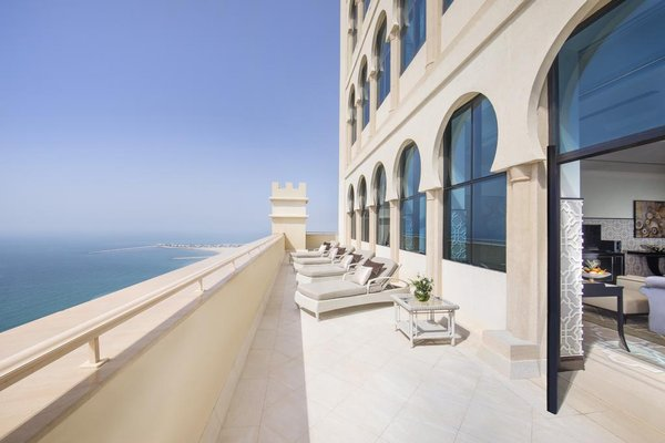 Waldorf Astoria Ras Al Khaimah - фото 22