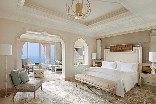 Waldorf Astoria Ras Al Khaimah - фото 3