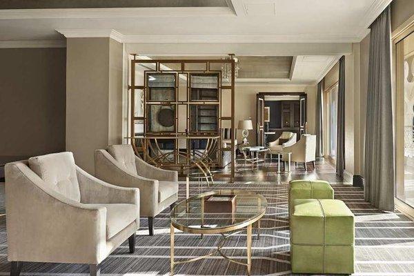 Waldorf Astoria Ras Al Khaimah - фото 5
