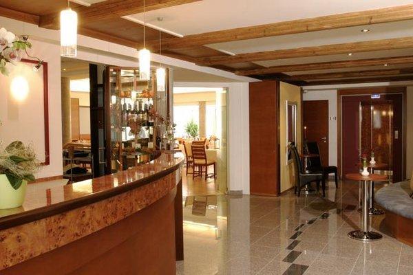 Hotel Florianerhof - фото 13