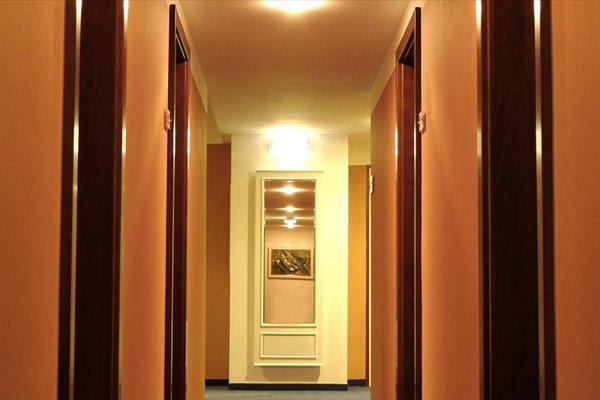 Hotel Florianerhof - фото 16