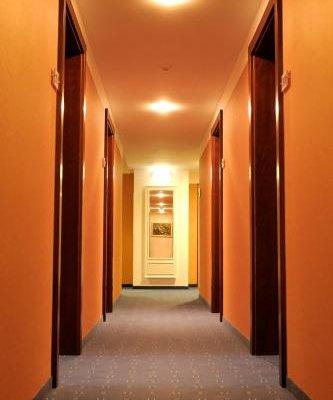 Hotel Florianerhof - фото 17