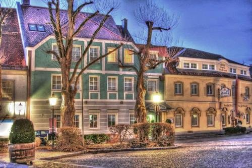 Hotel Florianerhof - фото 20