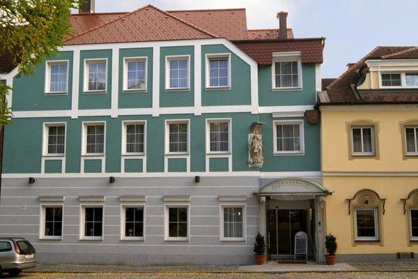 Hotel Florianerhof - фото 21