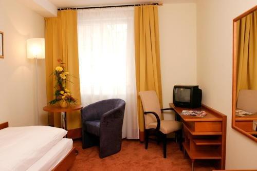 Hotel Florianerhof - фото 4