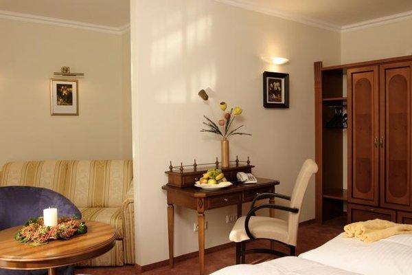 Hotel Florianerhof - фото 8