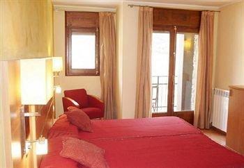 Apartamentos Ordino 3000 - фото 50
