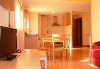 Apartamentos Ordino 3000 - фото 12