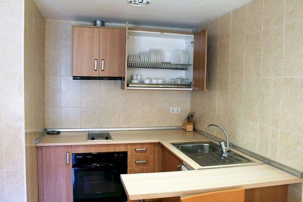 Apartamentos Ordino 3000 - фото 13