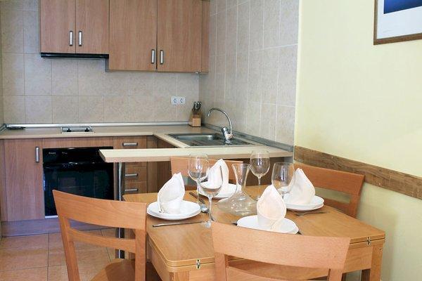 Apartamentos Ordino 3000 - фото 14