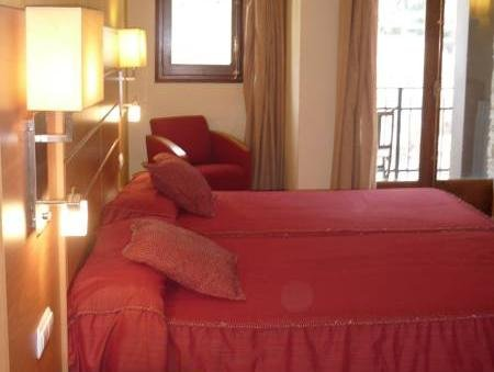Apartamentos Ordino 3000 - фото 2
