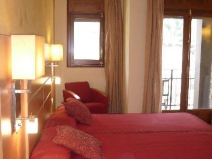 Apartamentos Ordino 3000 - фото 3