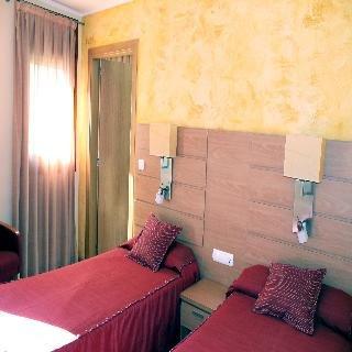 Apartamentos Ordino 3000 - фото 5