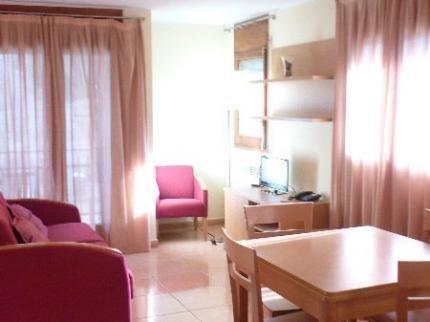 Apartamentos Ordino 3000 - фото 8