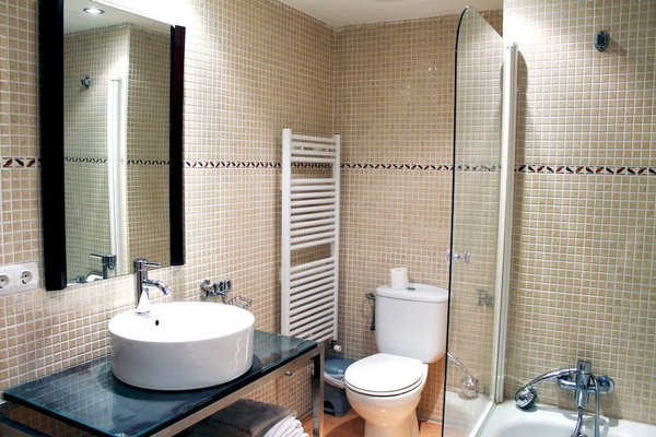 Apartamentos Ordino 3000 - фото 9