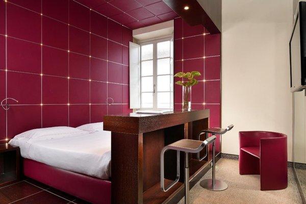 Дизайн-отель UNA Vittoria - фото 1