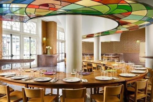 Дизайн-отель UNA Vittoria - фото 12