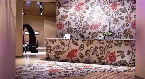 Дизайн-отель UNA Vittoria - фото 13
