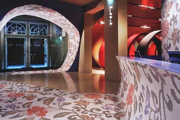 Дизайн-отель UNA Vittoria - фото 14