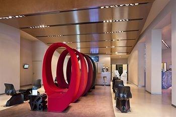 Дизайн-отель UNA Vittoria - фото 15