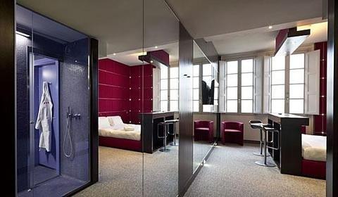Дизайн-отель UNA Vittoria - фото 16