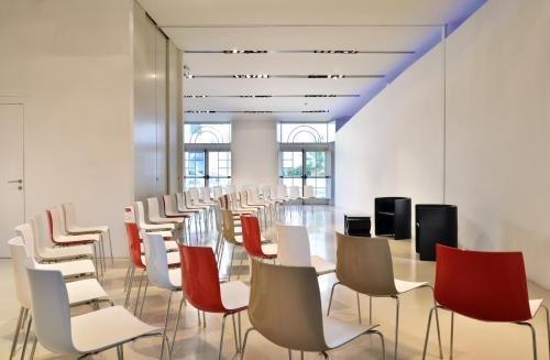 Дизайн-отель UNA Vittoria - фото 17