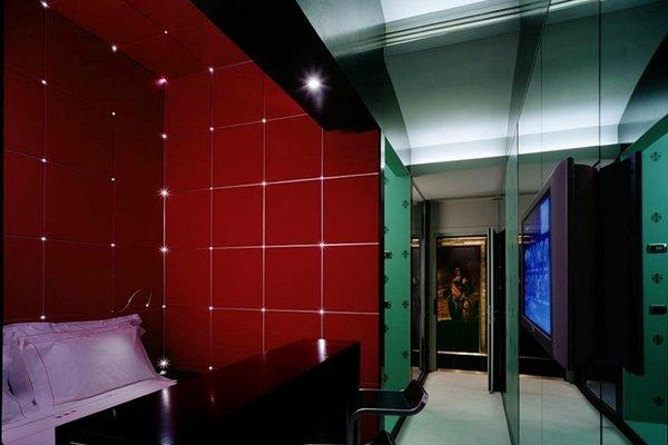 Дизайн-отель UNA Vittoria - фото 18