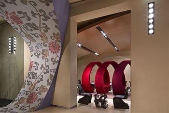 Дизайн-отель UNA Vittoria - фото 21