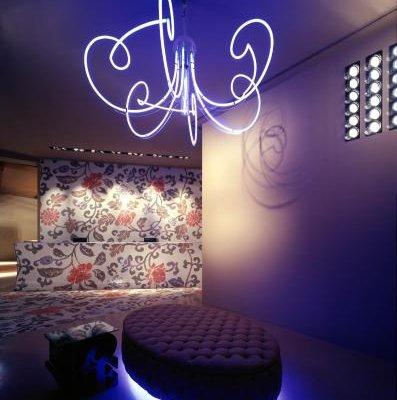 Дизайн-отель UNA Vittoria - фото 5