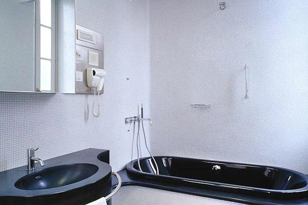 Дизайн-отель UNA Vittoria - фото 9