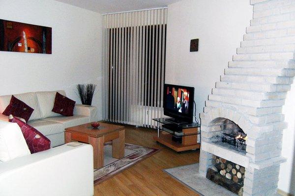 Predela 1 Apartments - фото 49