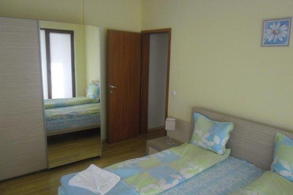 Predela 1 Apartments - фото 1