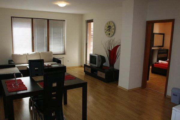 Predela 1 Apartments - фото 16