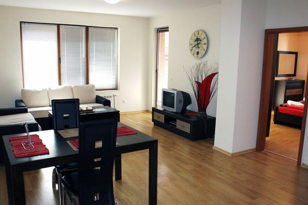 Predela 1 Apartments - фото 17