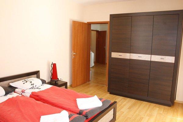 Predela 1 Apartments - фото 2
