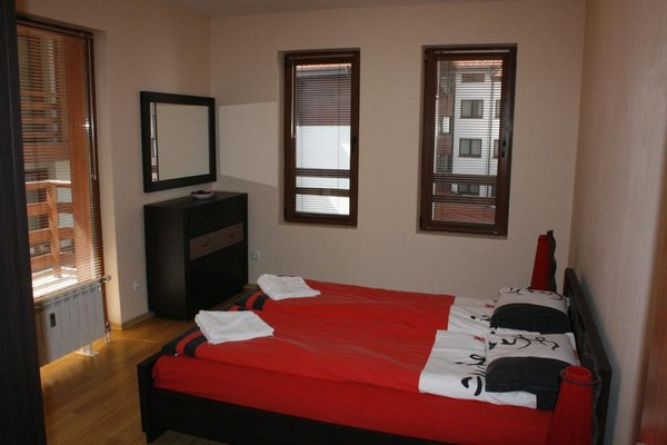 Predela 1 Apartments - фото 3
