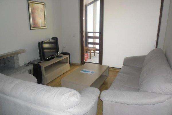 Predela 1 Apartments - фото 5